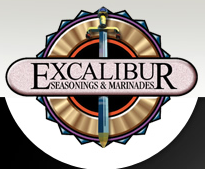 Excalibur Seasoning